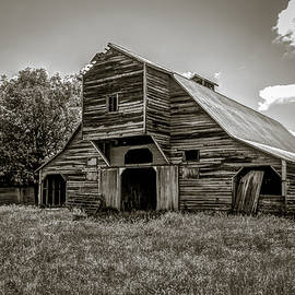 Jeff Burton - Old Barn