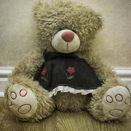 Ian Mitchell - Old Bear