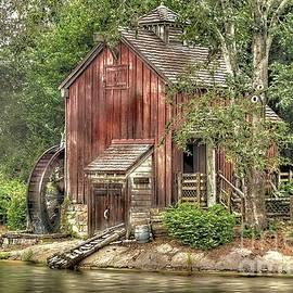 Arnie Goldstein - Old Mill