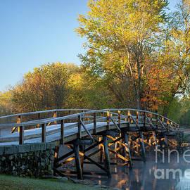 Brian Jannsen - Old North Bridge