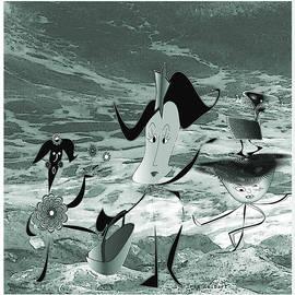 Iris Gelbart - On the Rocks