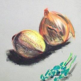 Alan Hogan - Onions