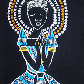Gloria Ssali - Our Lady of Africa