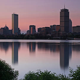 Juergen Roth - Peaceful Boston