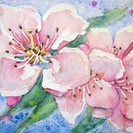 Vesna Martinjak - Peach Blossom