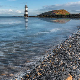 Penmon Point Lighthouse - Adrian Evans