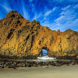 John Bosma - Pfeiffer Beach