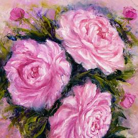 Boyan Dimitrov - Pink peonies