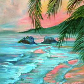 Jenny Lee - Pink Sunset