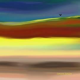 Lenore Senior - Primary Landscape