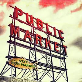 Susan Stone - Public Market
