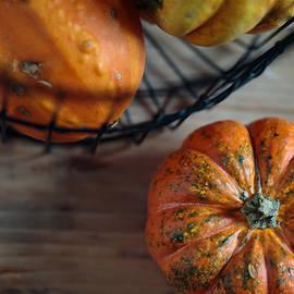 Pumpkin - Nailia Schwarz