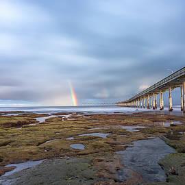 Joseph S Giacalone - Rainbow On the Horizon