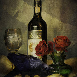Sandra Selle Rodriguez - The Ravens Table