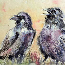 Ravens - Kovacs Anna Brigitta