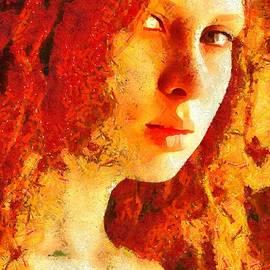 Gun Legler - Redhead