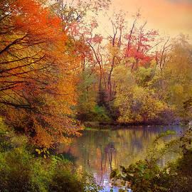 Jessica Jenney - Reflections of Autumn