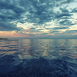 reflections - Stylianos Kleanthous