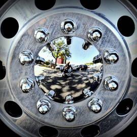 Sue Rosen - Reflections