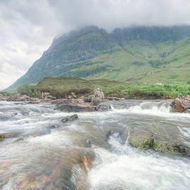 Ray Devlin - River Coe