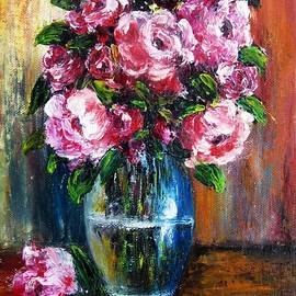 Vesna Martinjak - Roses