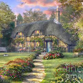 Rosewood Cottage - Dominic Davison