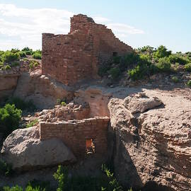 Jeff Swan - Ruins at Hovenweep