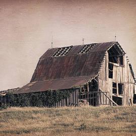 Tom Mc Nemar - Rustic Barn