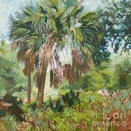Blair Updike - Sabal Palm