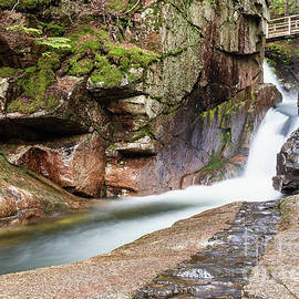 Dawna  Moore Photography - Sabbaday Falls
