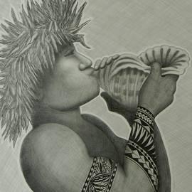 Kristy Mao - Samoan Taulima