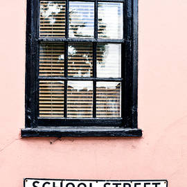 School street - Tom Gowanlock