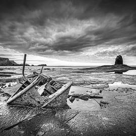 Chris Smith - Shipwreck