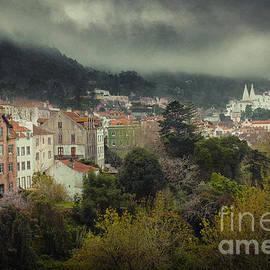 Carlos Caetano - Sintra Landscape