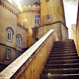 Carlos Caetano - Sintra Palace