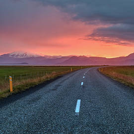 Snaefellsnes Peninsula - Iceland - Joana Kruse