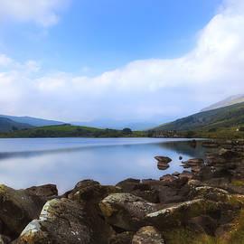 Snowdonia - Wales - Joana Kruse