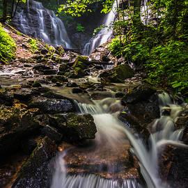 Serge Skiba - Soco Falls