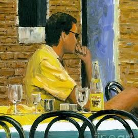 Michael Swanson - Somewhere In Venice