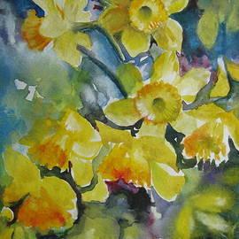 Elena Oleniuc - Spring flowers