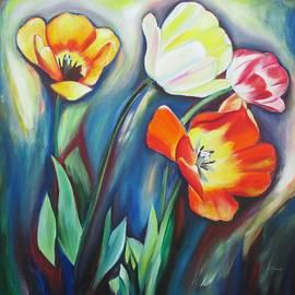 Sheila Diemert - Spring is Here
