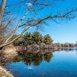 Randy Scherkenbach - Spring Lake