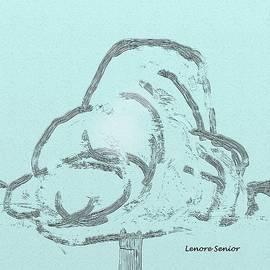 Lenore Senior - Spring Snow