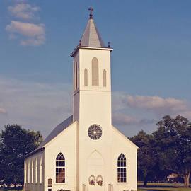 Scott Pellegrin - St. Gabriel The Archangel Catholic Church