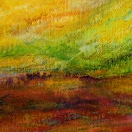 Judith Redman - Storm at Sunrise