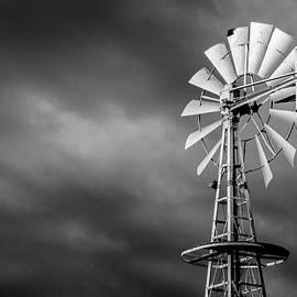 Todd Klassy - Stormy Skies