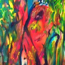 Wanvisa Klawklean - Sumatran orangutan