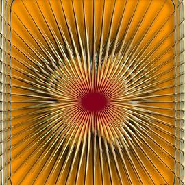 Iris Gelbart - Sunburst