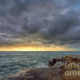 Eddie Yerkish - Sunset Cliffs