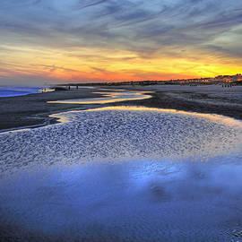 Dan Myers - Sunset Reflections